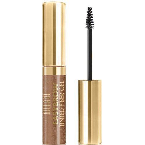 Milani Easybrow Tinted Fiber Gel MEDIUM BROWN