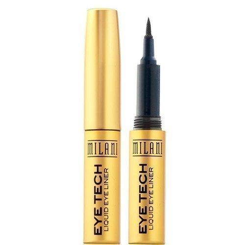 Milani Eye Tech Liquid Liner black