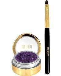 Milani Fierce Foil Eye Liner Black Gold Foil