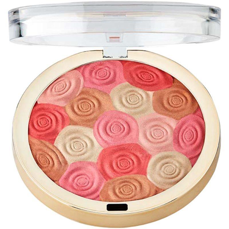 Milani Illuminating Face Powder03 Beauty's Touch