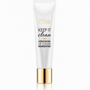 Milani Keep It Clean Longwear Lip Color Remover Meikinpoistoaine