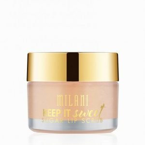 Milani Keep It Sweet Sugar Lip Scrub Meikinpoistoaine