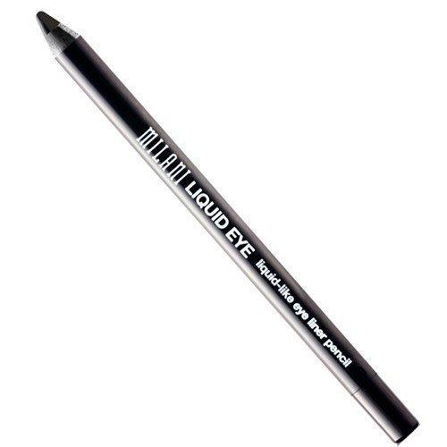 Milani Liquid Eye black (sharpenable)