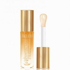 Milani Moisture Look Oil Infused Lip Treatment Huulikiilto Healing Lemon Honey