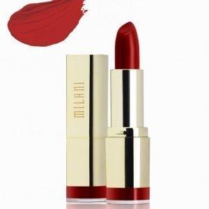 Milani Moisture Matte Color Statement Lipstick Huulipuna Matte Iconic