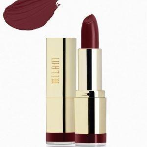 Milani Moisture Matte Color Statement Lipstick Huulipuna Matte Style