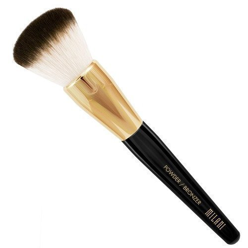 Milani Powder & Bronzer Brush