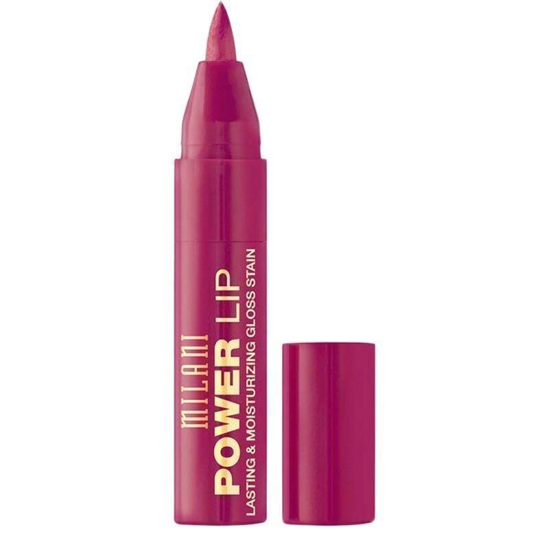Milani Power Lip Gloss Stain02 Cabaret Blend