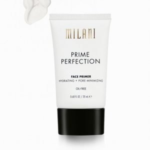 Milani Prime Perfection Face Primer Meikinpohjustusvoide