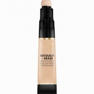 Milani Retouch + Erase Light-Lifting Concealer Peitevoide Light