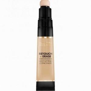 Milani Retouch + Erase Light-Lifting Concealer Peitevoide Medium