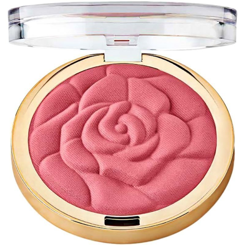 Milani Rose Powder Blush01 Romatic Rose