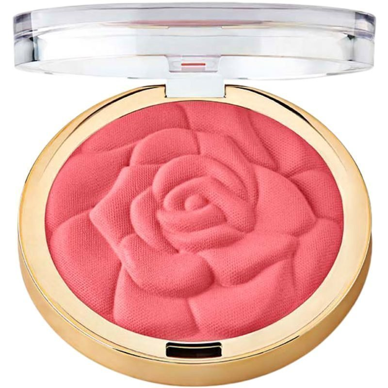 Milani Rose Powder Blush05 Coral Cove