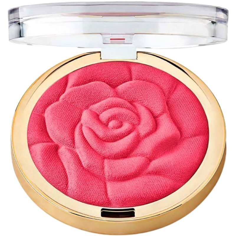 Milani Rose Powder Blush08 Tea Rose