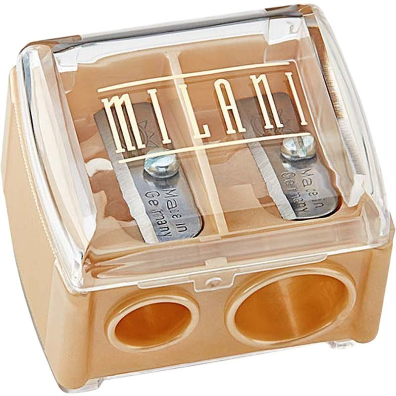 Milani Sharpener Duo Sharpener