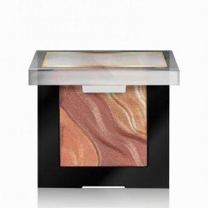 Milani Spotlight Face & Eye Strobe Palette Hohdepuuteri Golden Light