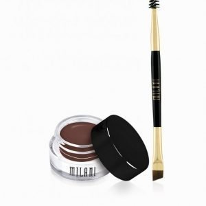 Milani Stay Put Brow Color Kulmaväri Medium Brown