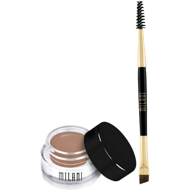 Milani Stay Put Brow Color02 Natural Taupe