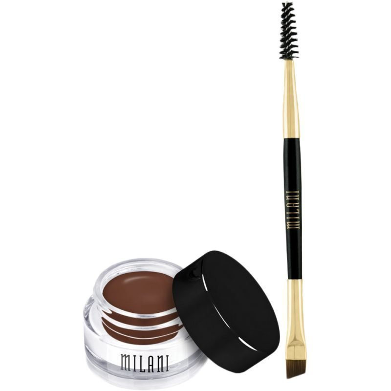 Milani Stay Put Brow Color03 Medium Brown