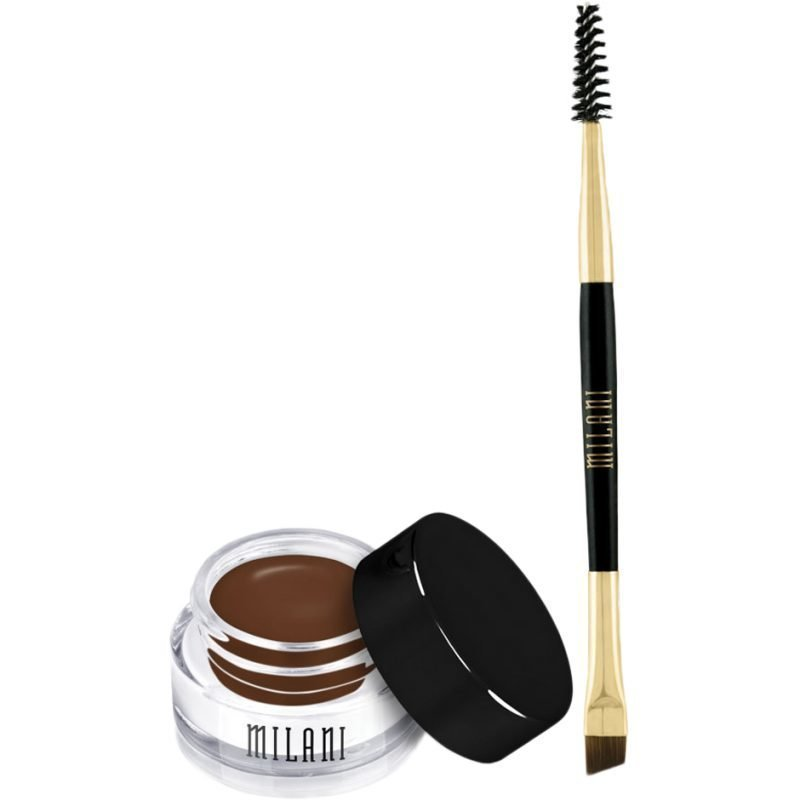 Milani Stay Put Brow Color04 Brunette