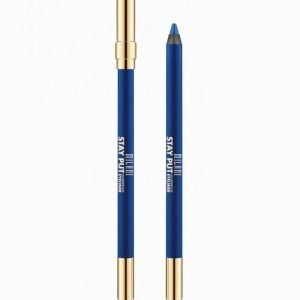 Milani Stay Put Waterproof Eyeliner Pencil Silmänrajauskynä Keep On Sapphire