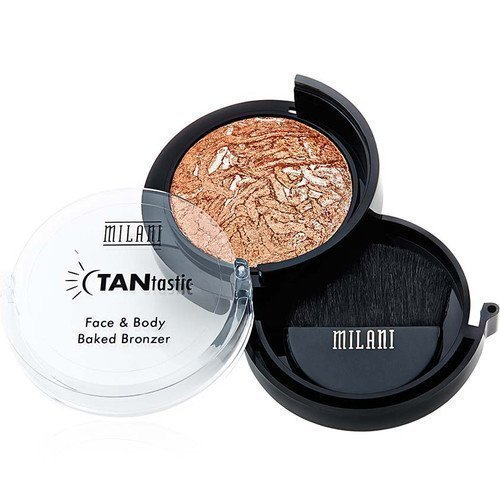 Milani Tantastic Face & Body Baked Bronzer
