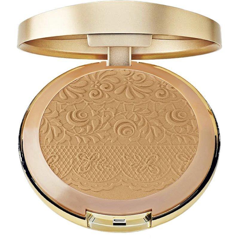 Milani The Multitasker Face Powder04 Light Tan 10
