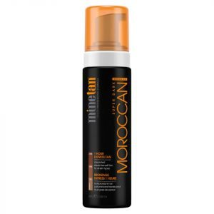 Minetan Moroccan Foam Hydrate Base 200 Ml
