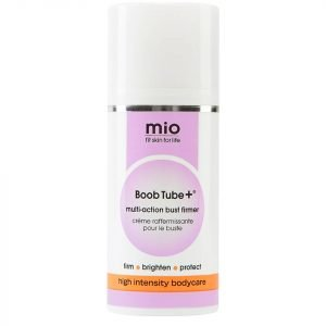 Mio Skincare Boob Tube + Multi-Action Bust Cream 100 Ml