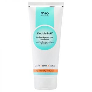 Mio Skincare Double Buff Dual Action Enzyme Exfoliator 150 Ml