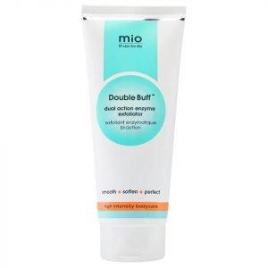 Mio Skincare Double Buff Dual Action Enzyme Exfoliator 150 Ml