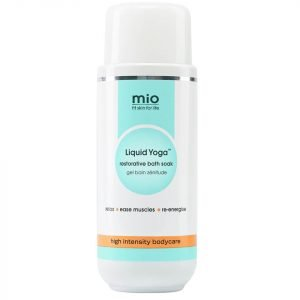 Mio Skincare Liquid Yoga Bath Soak 200 Ml