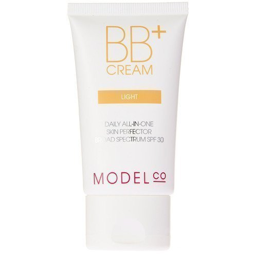 ModelCo BB+ Cream Light