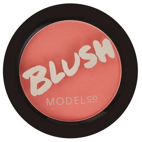 ModelCo Blush Cheek Powder Amaretto Sunset