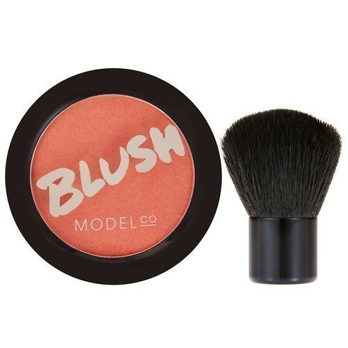 ModelCo Blush Cheek Powder Kit Peach Bellini
