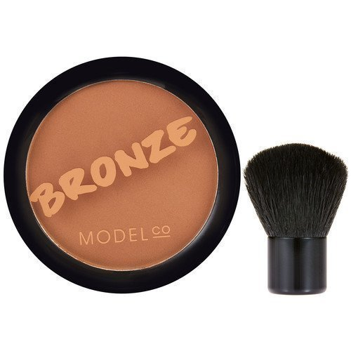 ModelCo Bronze Matte Bronzing Powder Kit