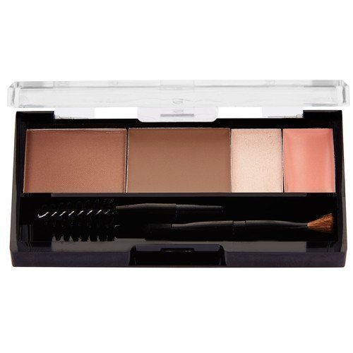 ModelCo Designer Brow Kit Medium to Dark