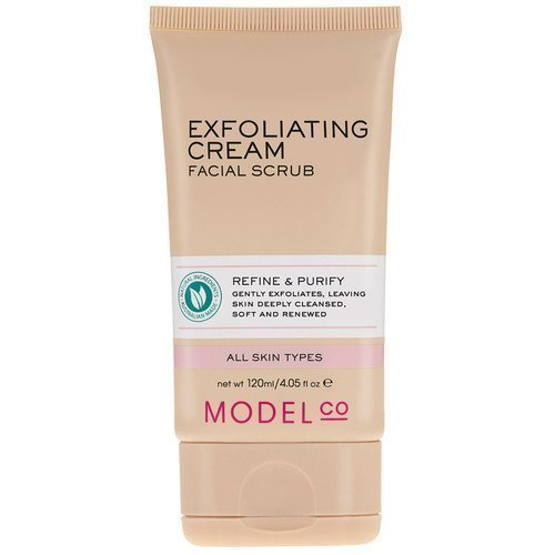 ModelCo Exfoliating Cream