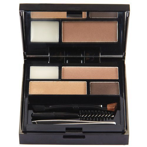 ModelCo Eyebrows Designer Brow Kit
