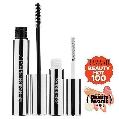 ModelCo Fibre Lash Brush On False Lashes
