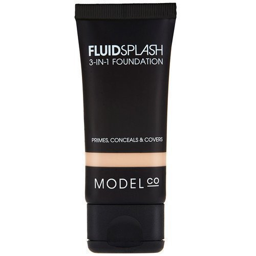 ModelCo FluidSplash 3-in-1 Foundation Medium Beige
