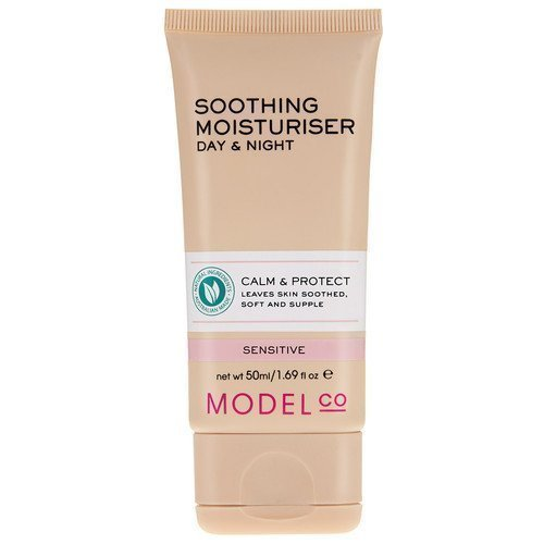 ModelCo Soothing Moisturiser Day & Night