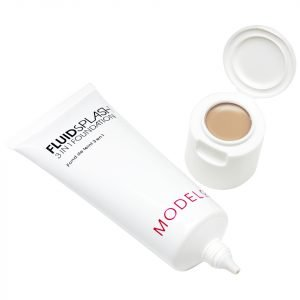 Modelco Fluidsplash 3-In-1 Foundation Urchin 04