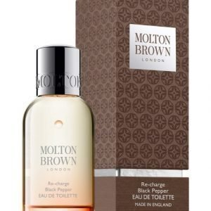 Molton Black Pepper Edt Tuoksu 50 ml