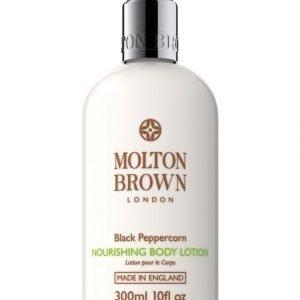 Molton Black Peppercorn Body Lotion Vartalovoide 300 ml