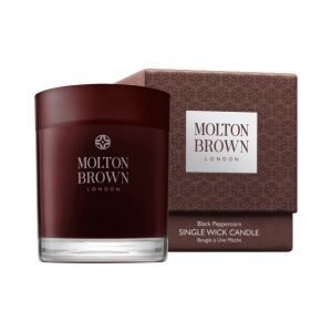 Molton Black Peppercorn Single Tuoksukynttilä 643 g