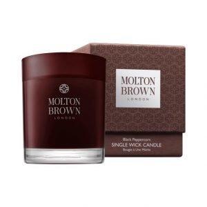 Molton Black Peppercorn Single Tuoksukynttilä 643 g