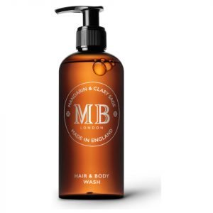 Molton Brown 1973 Mandarin & Clary Sage Hair & Body Wash