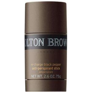 Molton Brown Black Pepper Anti-Perspirant Stick 75 G