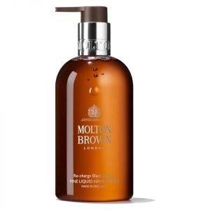 Molton Brown Black Peppercorn Fine Liquid Hand Wash 300 Ml